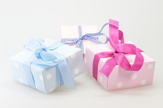 מתנה ליולדת